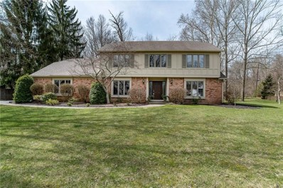 1319 Cool Creek Drive, Carmel, IN 46033 - MLS#: 21556264