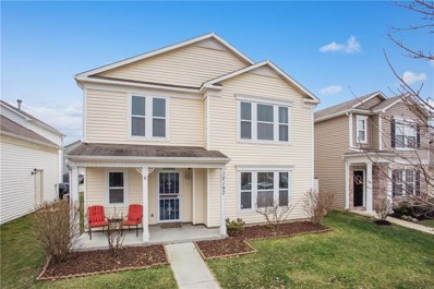 12197 Lindley Drive, Noblesville, IN 46060 - #: 21556266