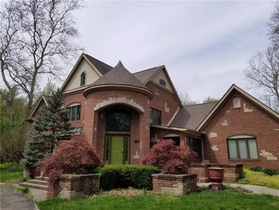 4190 E 79th Street, Indianapolis, IN 46250 - #: 21556274