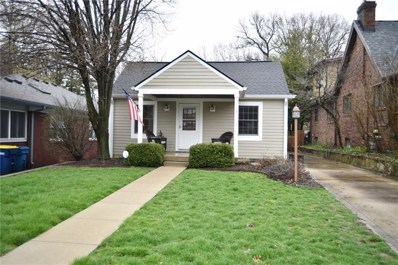 5673 Broadway Street, Indianapolis, IN 46220 - #: 21556283