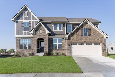 15673 Whelchel Drive, Fishers, IN 46037 - #: 21556350