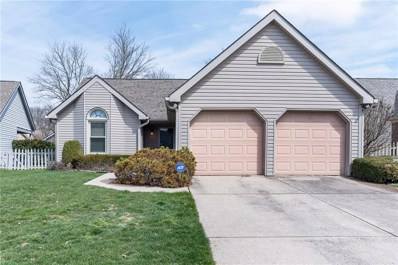7842 Copperfield Drive, Indianapolis, IN 46256 - #: 21556353