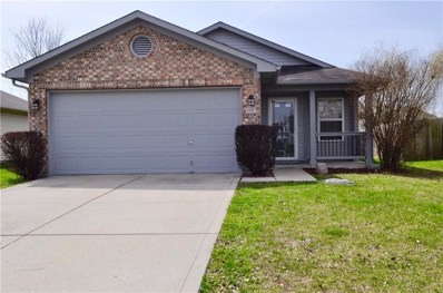 5037 Rocky Forge Drive, Indianapolis, IN 46221 - MLS#: 21556370