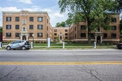 5347 N College Avenue UNIT 111, Indianapolis, IN 46220 - #: 21556379