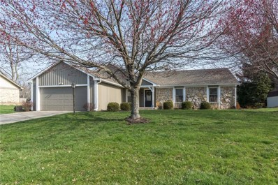 3330 Eden Way Circle, Carmel, IN 46033 - #: 21556382