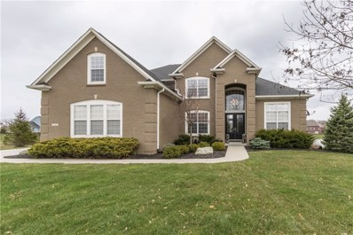 16461 Chalet Circle, Westfield, IN 46074 - #: 21556390