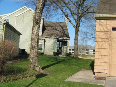 7518 Harbour Isle, Indianapolis, IN 46240 - #: 21556393