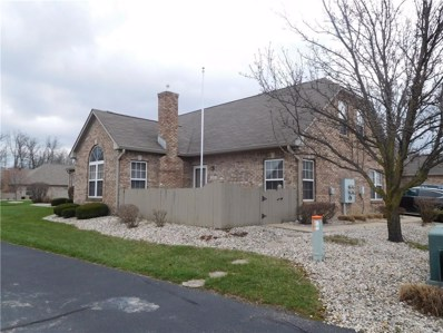 2337 Steeple Chase, Shelbyville, IN 46176 - #: 21556394