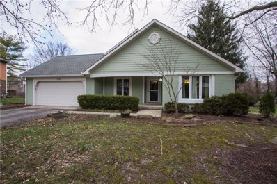 1026 Selkirk Lane, Indianapolis, IN 46260 - #: 21556399