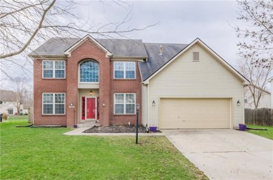 12619 Crystal Pointe Drive, Indianapolis, IN 46236 - #: 21556416