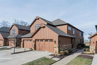 10744 Eldorado Circle, Noblesville, IN 46060 - #: 21556420