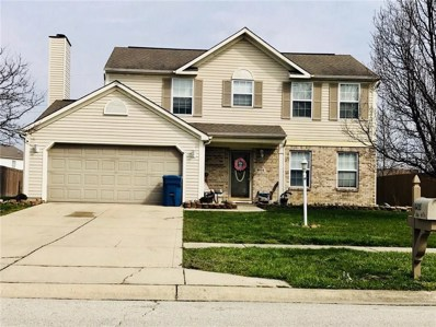 6435 Hollingsworth Drive, Indianapolis, IN 46268 - #: 21556447
