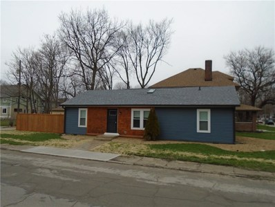 3102 N Park Avenue, Indianapolis, IN 46205 - #: 21556459