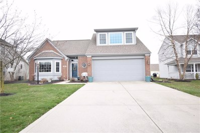 13837 Wabash Drive, Fishers, IN 46038 - #: 21556460