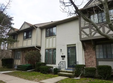 8122 E 20th Street, Indianapolis, IN 46219 - #: 21556468