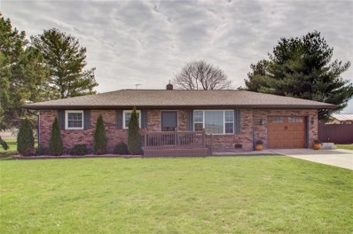 1119 W 400 S, Shelbyville, IN 46176 - MLS#: 21556469