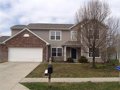1262 Yellowstone Way, Franklin, IN 46131 - #: 21556473