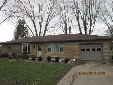4701 W County Road 144, Bargersville, IN 46106 - #: 21556481