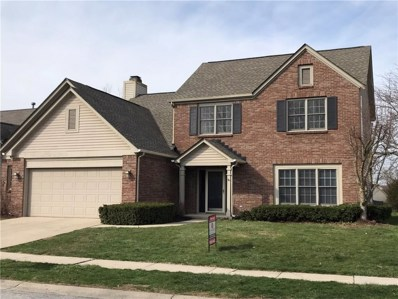 8764 Woodstone Drive, Indianapolis, IN 46256 - MLS#: 21556482