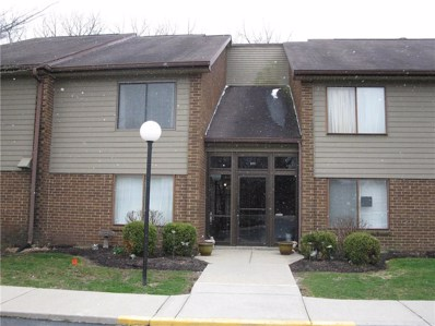 101 Knoll Court UNIT A, Noblesville, IN 46062 - MLS#: 21556492