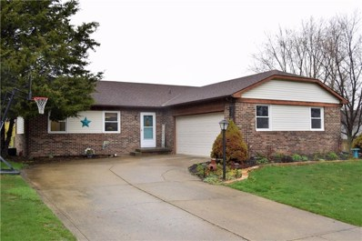 11706 Cameron Drive, Fishers, IN 46038 - MLS#: 21556509
