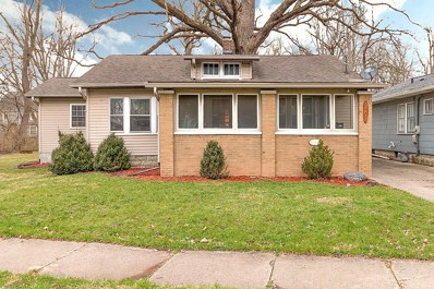 5602 E Beechwood Avenue, Indianapolis, IN 46219 - #: 21556525
