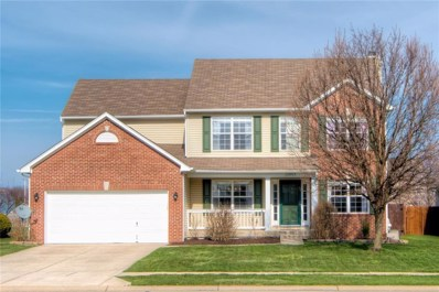 12803 Redskins Avenue, Fishers, IN 46037 - #: 21556534