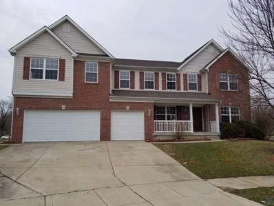 8830 Blade Court, Indianapolis, IN 46231 - MLS#: 21556560