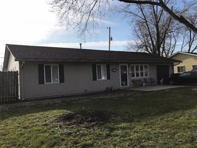 3108 Gerrard Avenue, Indianapolis, IN 46224 - #: 21556591