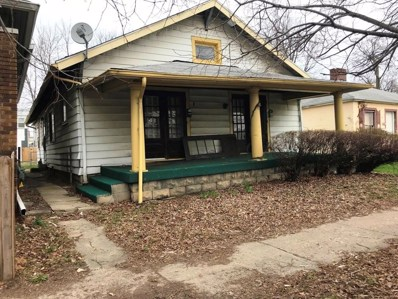 1436 E 10th Street, Indianapolis, IN 46201 - #: 21556602
