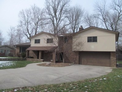 426 Griffin Road, Indianapolis, IN 46227 - #: 21556605