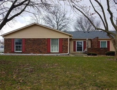 4401 Marlborough Dr, Anderson, IN 46013 - #: 21556606