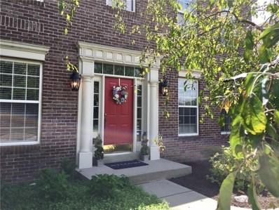 643 Princeton Lane, Westfield, IN 46074 - #: 21556619