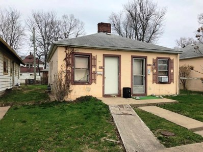 1440 E 10th Street, Indianapolis, IN 46201 - #: 21556625