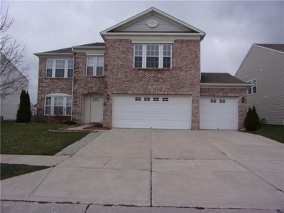 1388 Danielle Drive, Indianapolis, IN 46231 - #: 21556636