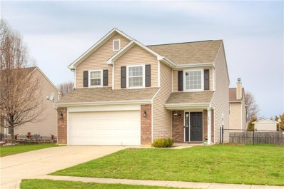 6476 Oyster Key Lane, Plainfield, IN 46168 - #: 21556646