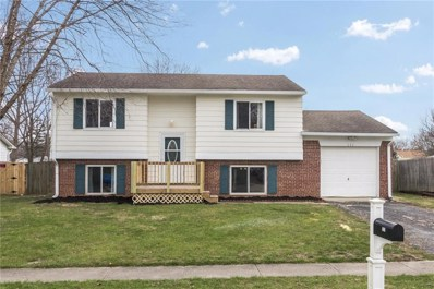 231 Fenster Drive, Indianapolis, IN 46234 - #: 21556656