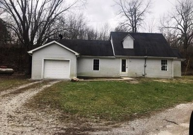 2565 W Rock River Ridge Road, Crawfordsville, IN 47933 - #: 21556662