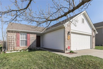 7848 Sergi Canyon Drive, Indianapolis, IN 46217 - MLS#: 21556683
