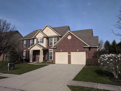 13715 Meadow Lake Drive, Fishers, IN 46038 - #: 21556685