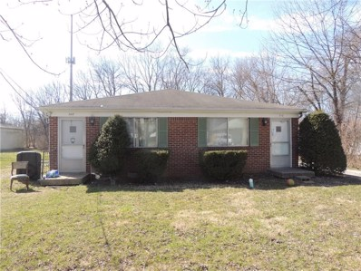 304 Cossell Drive, Indianapolis, IN 46224 - #: 21556720