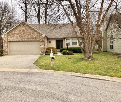 6477 Hunters Green Place, Indianapolis, IN 46278 - #: 21556734