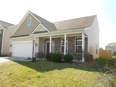 12321 Cricket Song Lane, Noblesville, IN 46060 - MLS#: 21556735