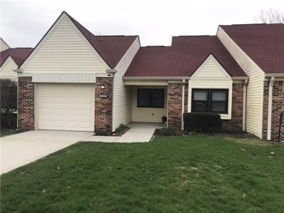 6413 Chapelwood Court UNIT D, Indianapolis, IN 46268 - #: 21556748