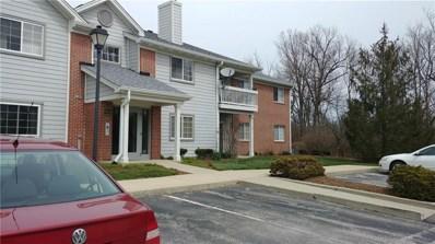8102 Brookmont Court UNIT 8102  U>, Indianapolis, IN 46278 - #: 21556754