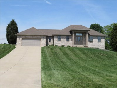 1660 Fox Drive, Martinsville, IN 46151 - #: 21556765