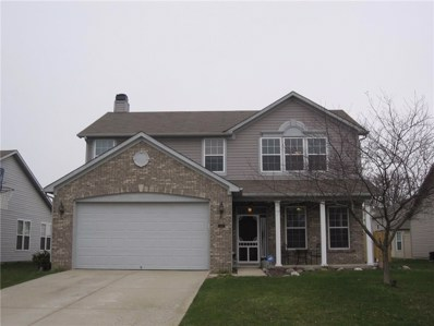 1815 Kingen Drive, Greenfield, IN 46140 - #: 21556788