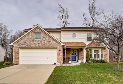 7738 Bright Leaf Circle, Indianapolis, IN 46239 - #: 21556792