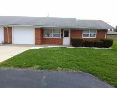 2521 Kimberly Court, Anderson, IN 46012 - #: 21556836