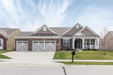 13115 Hockley Drive, Fishers, IN 46037 - #: 21556840